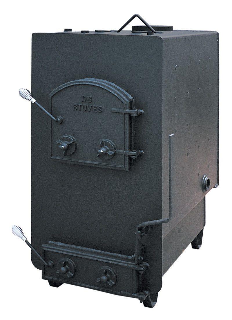Boiler Indoor Wood Boiler