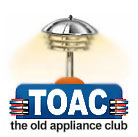 TOAC Shop - Most Everything for Your Antique Stove...